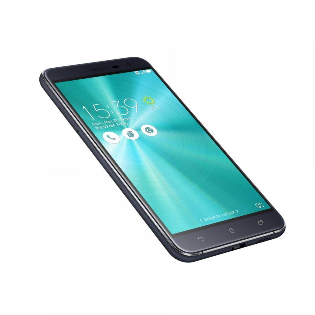 ASUS stellt das ZenFone 3, ZenFone 3 Ultra und ZenFone 3 Deluxe offiziell vor 9
