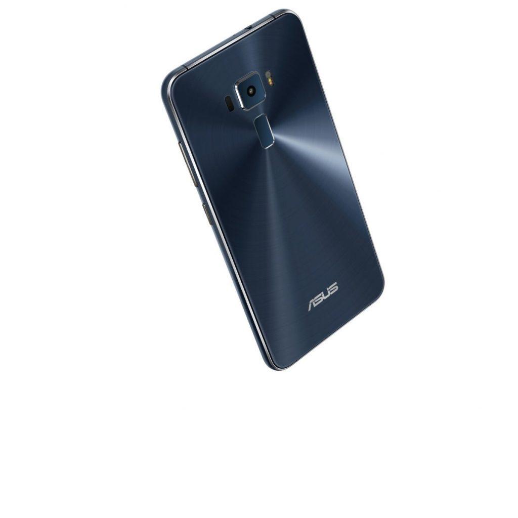 ASUS stellt das ZenFone 3, ZenFone 3 Ultra und ZenFone 3 Deluxe offiziell vor 11