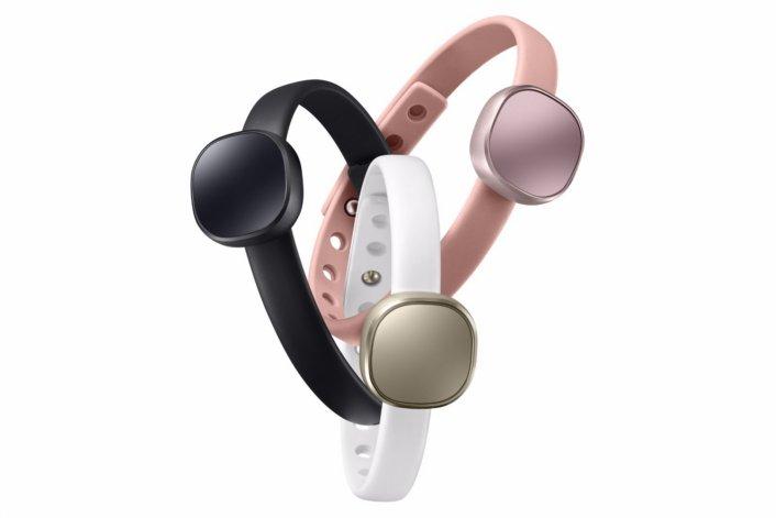 Samsung Charm: Der Wearable-Offensive erster Teil startet zum Kampfpreis 2