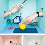 Samsung Charm: Der Wearable-Offensive erster Teil startet zum Kampfpreis 3