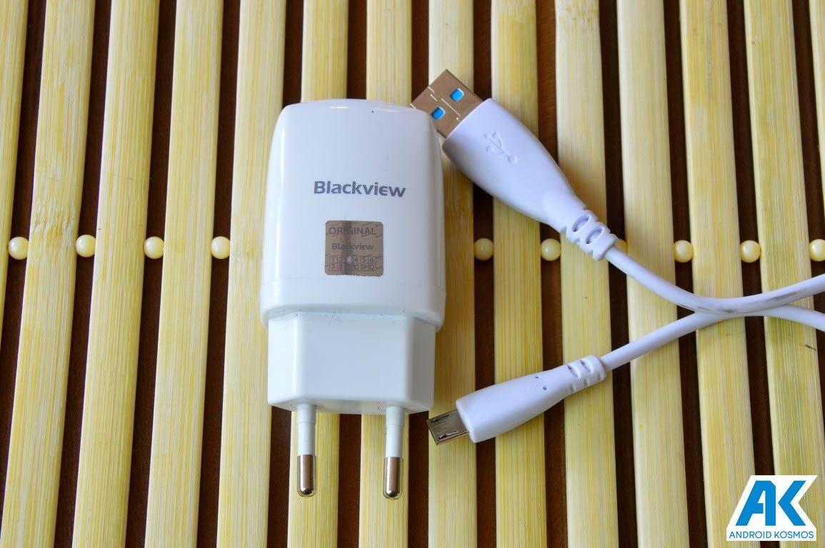 Test / Review: Blackview BV5000 - widerstandsfähiges Outdoorhandy mit IP67 Zertifizierung 66