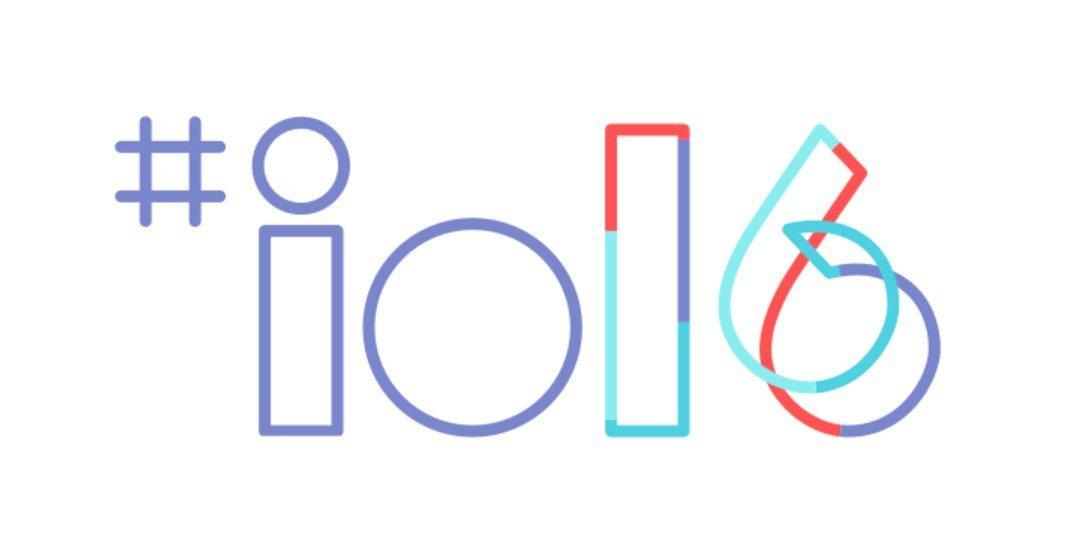 Google I/O 2016 Keynote Live