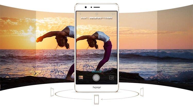 Honor V8 mit 64GB ROM, 4GB RAM und Dual-Kamera offiziell vorgestellt 9