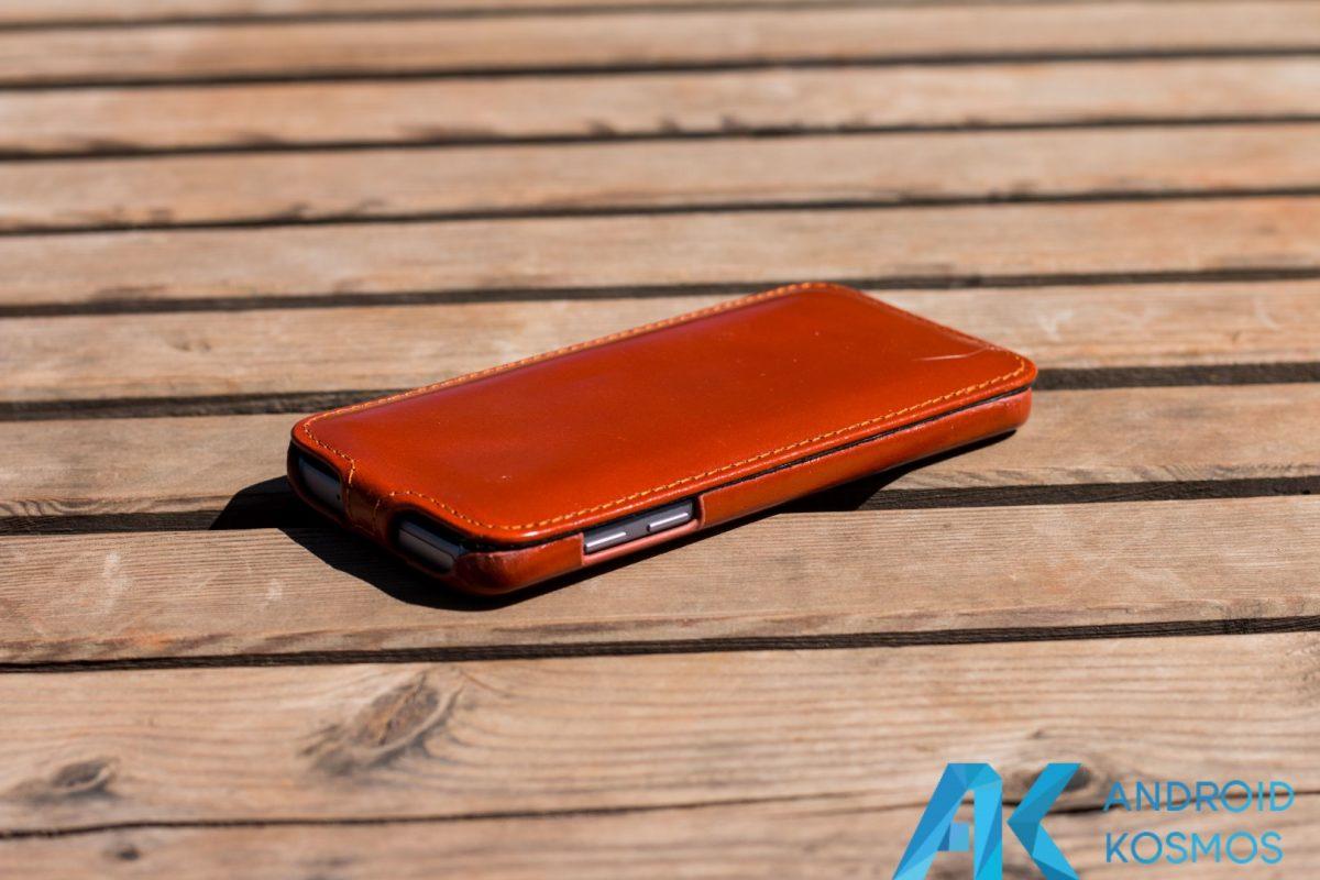 StilGut Cases – zwei hochwertige Lederhüllen für das Samsung Galaxy S7 im Test 3