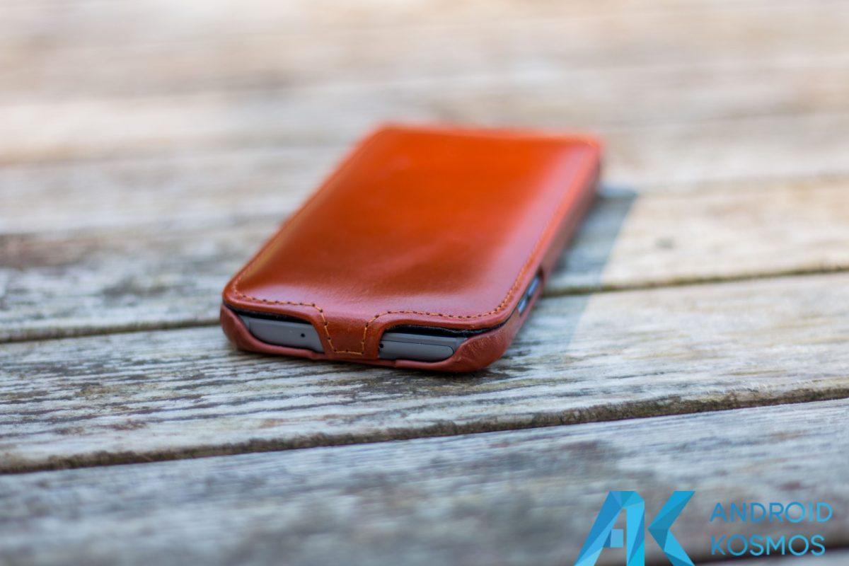 StilGut Cases – zwei hochwertige Lederhüllen für das Samsung Galaxy S7 im Test 6
