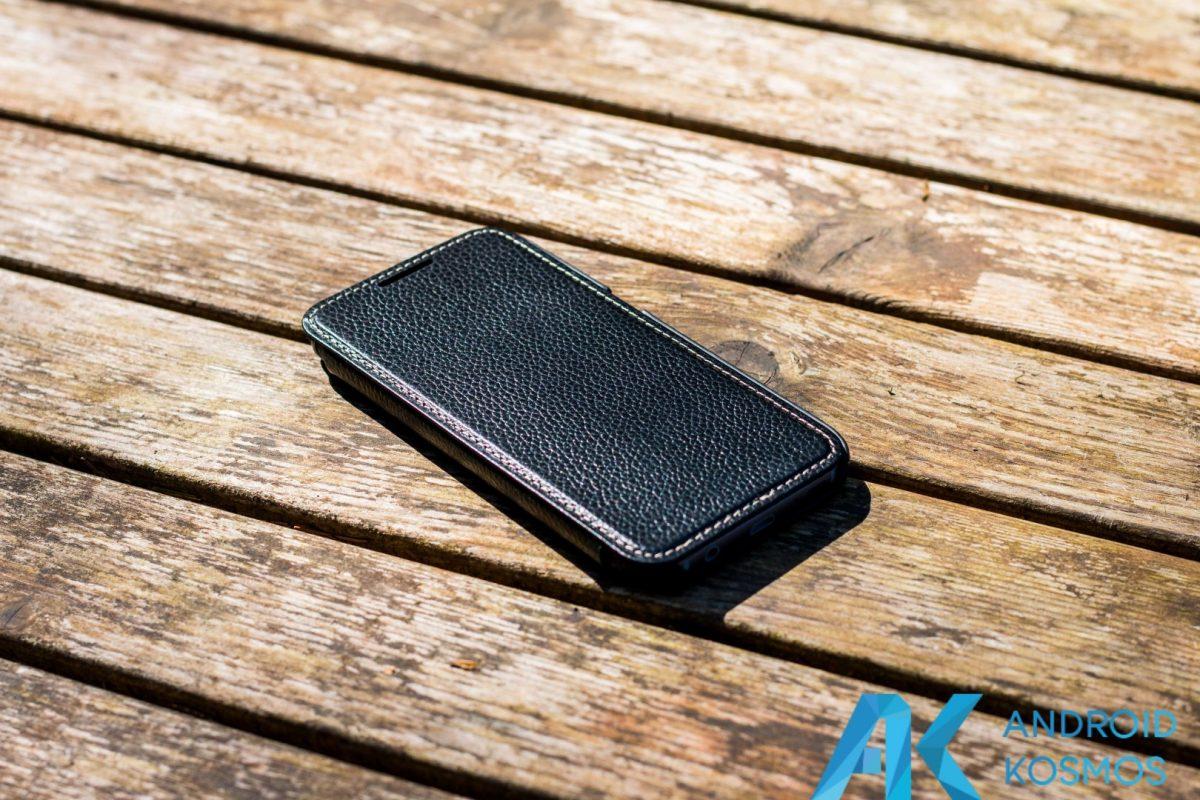 StilGut Cases – zwei hochwertige Lederhüllen für das Samsung Galaxy S7 im Test 12