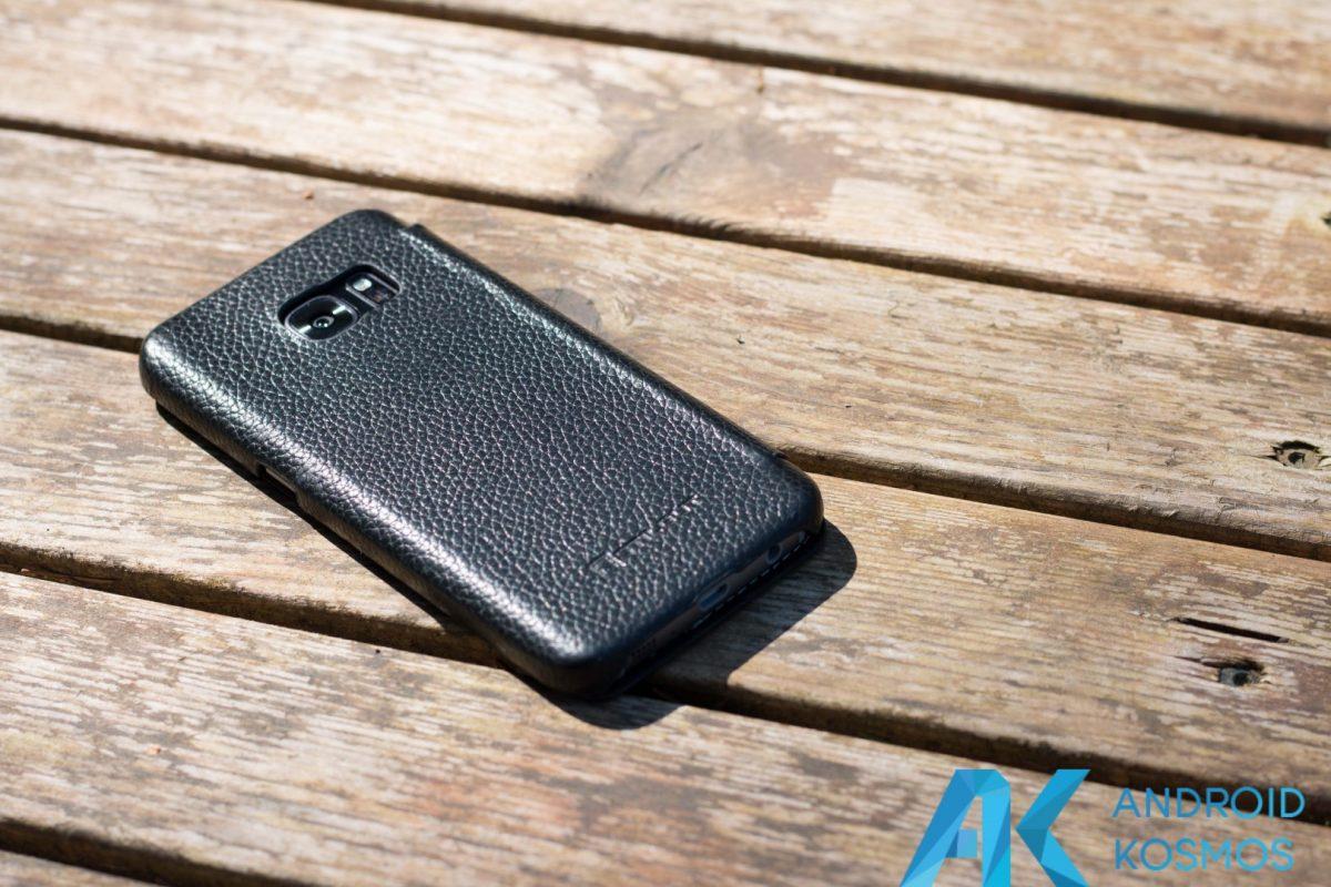 StilGut Cases – zwei hochwertige Lederhüllen für das Samsung Galaxy S7 im Test 14