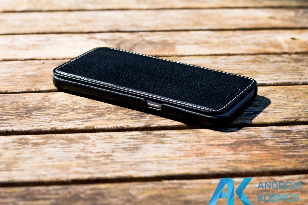 StilGut Cases – zwei hochwertige Lederhüllen für das Samsung Galaxy S7 im Test 16