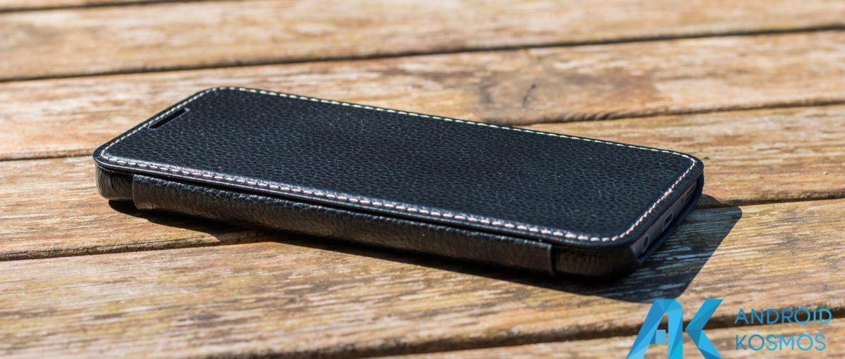 StilGut Cases – zwei hochwertige Lederhüllen für das Samsung Galaxy S7 im Test 17