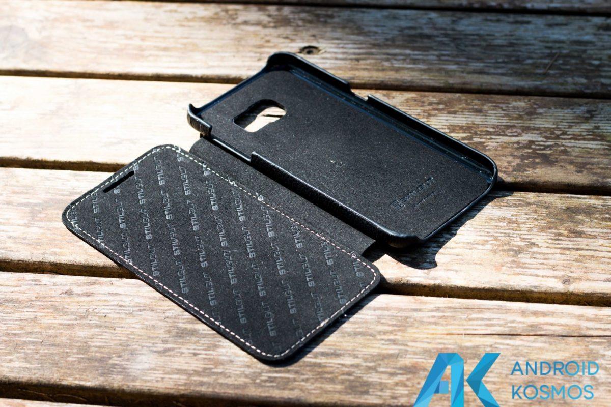 StilGut Cases – zwei hochwertige Lederhüllen für das Samsung Galaxy S7 im Test 18