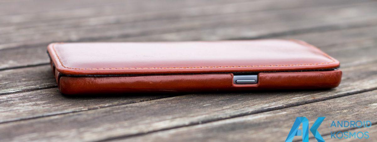 StilGut Cases – zwei hochwertige Lederhüllen für das Samsung Galaxy S7 im Test 10