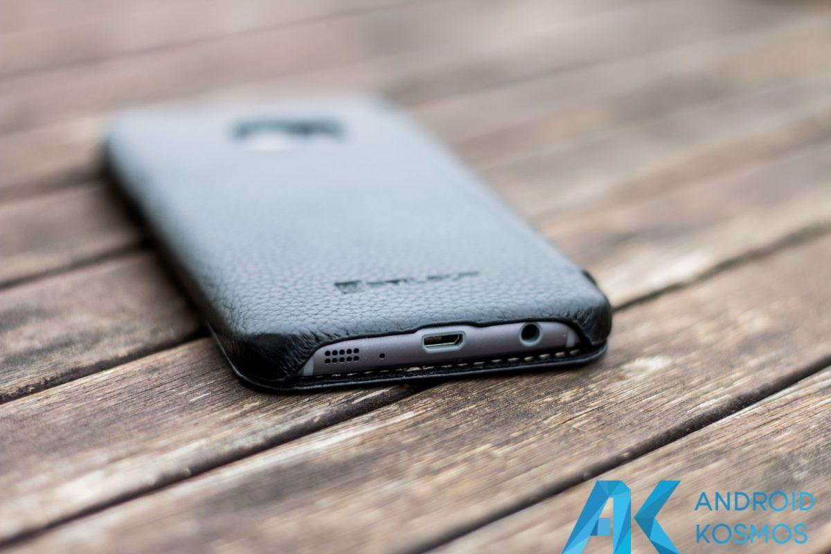 StilGut Cases – zwei hochwertige Lederhüllen für das Samsung Galaxy S7 im Test 19