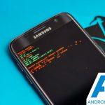 Samsung Galaxy S7 : Wenn der Bootloader den Dienst verweigert und das Gerät auf einmal Tot ist 2