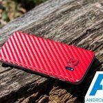 dBrand Skins für das Samsung Galaxy S7 im Test 4