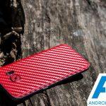 dBrand Skins für das Samsung Galaxy S7 im Test 5