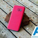 dBrand Skins für das Samsung Galaxy S7 im Test 7