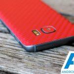 dBrand Skins für das Samsung Galaxy S7 im Test 8