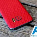 dBrand Skins für das Samsung Galaxy S7 im Test 9