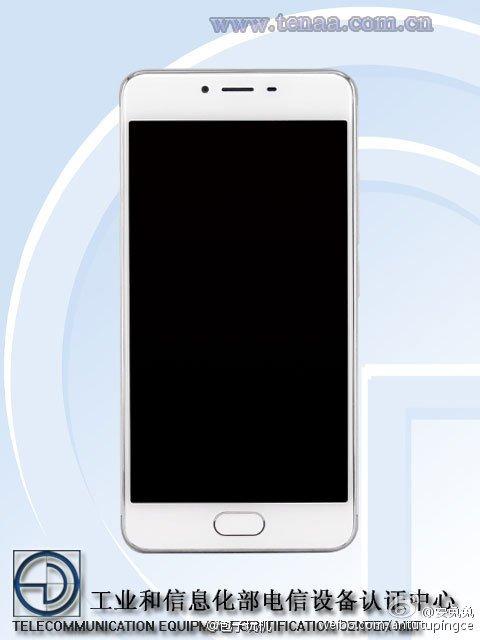 Meizu MX6 erste Fotos und Informationen aufgetaucht 2