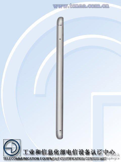 Meizu MX6 erste Fotos und Informationen aufgetaucht 1