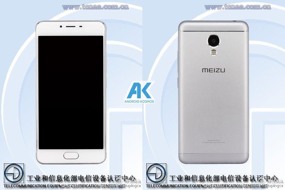 Meizu MX6 erste Fotos und Informationen aufgetaucht 5