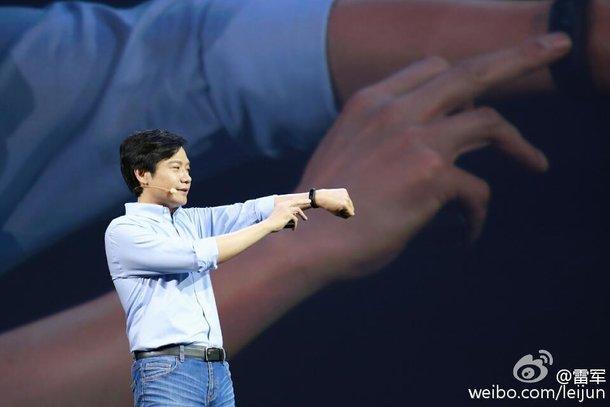 AndroidKosmos   Xiaomi Mi Band 2: Bilder des neuen Fitnesstracker mit Uhr aufgetaucht 13