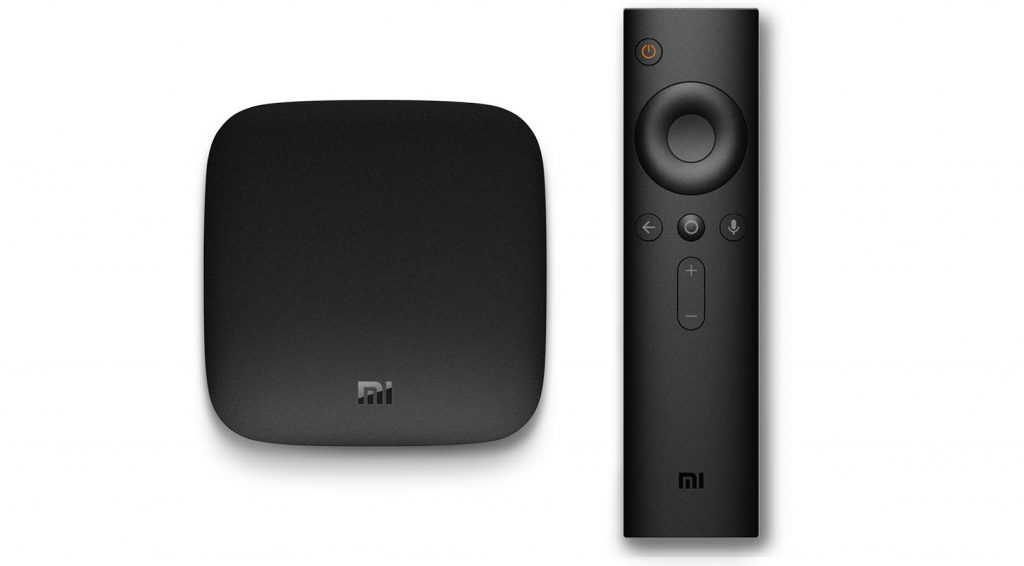 Google I/O: Xiaomi MI Box mit Android-TV vorgestellt 5