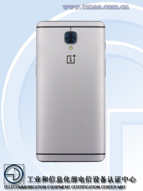 OnePlus 3: erste Informationen, Benchmarks und Fotos 48
