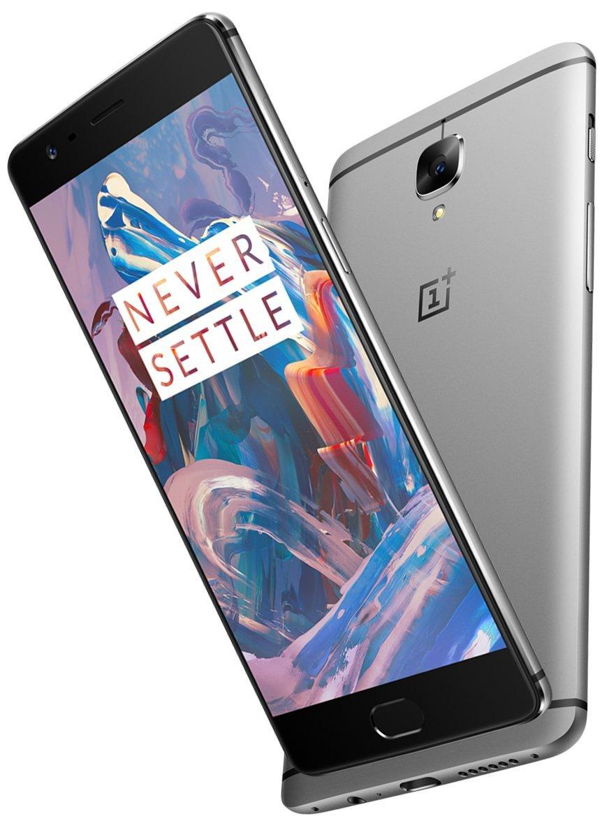 OnePlus 3: erste Informationen, Benchmarks und Fotos 31