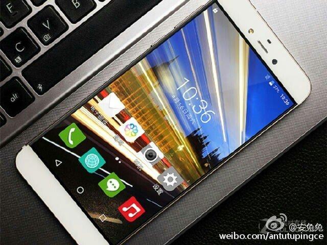 Philips S653H - neues Smartphone mit Fingerabdrucksensor aufgetaucht 2