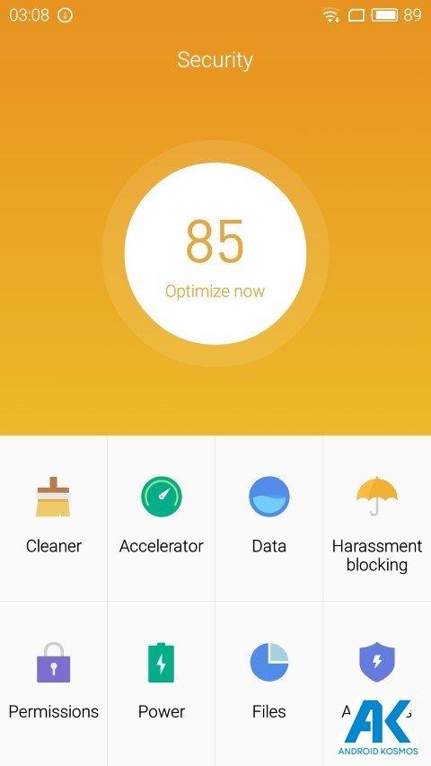 Test / Review: Meizu M3 Note - günstiges MidRange Smartphone 29