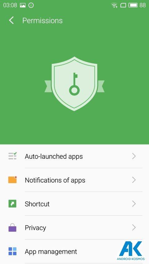 Test / Review: Meizu M3 Note - günstiges MidRange Smartphone 33