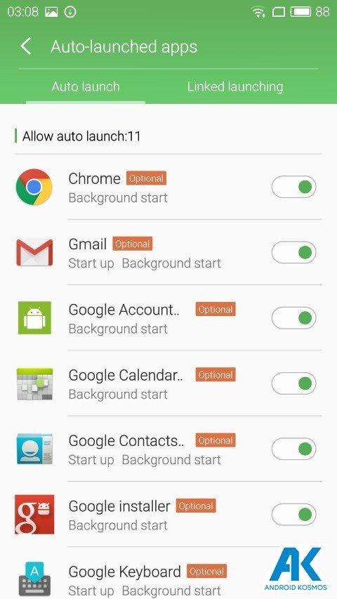Test / Review: Meizu M3 Note - günstiges MidRange Smartphone 34