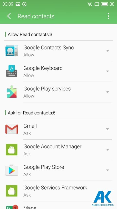 Test / Review: Meizu M3 Note - günstiges MidRange Smartphone 36