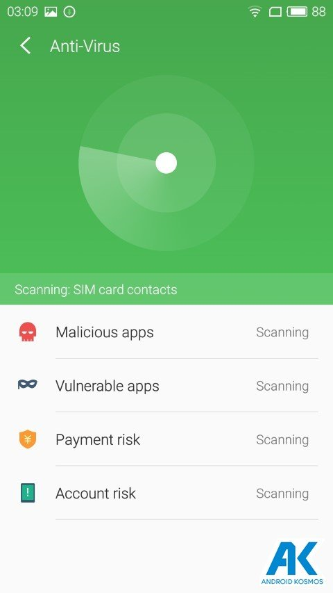 Test / Review: Meizu M3 Note - günstiges MidRange Smartphone 39