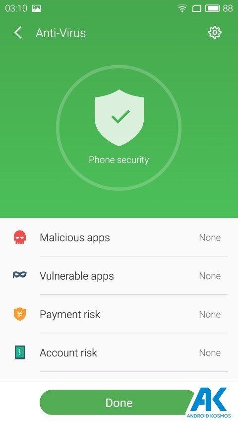 Test / Review: Meizu M3 Note - günstiges MidRange Smartphone 28