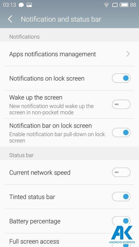 Test / Review: Meizu M3 Note - günstiges MidRange Smartphone 21