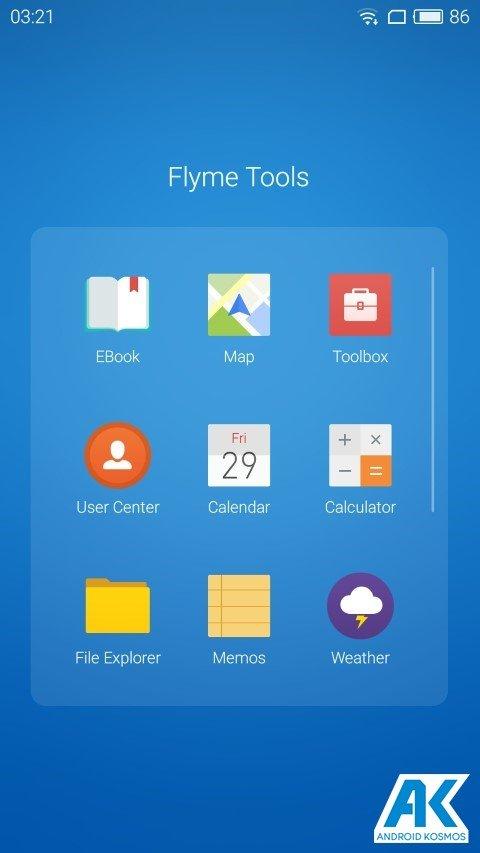 Test / Review: Meizu M3 Note - günstiges MidRange Smartphone 14