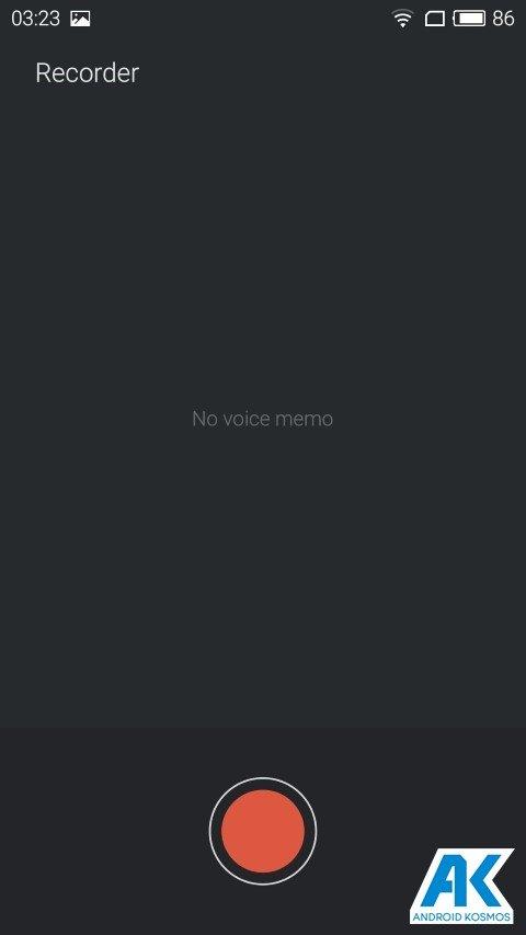 Test / Review: Meizu M3 Note - günstiges MidRange Smartphone 49