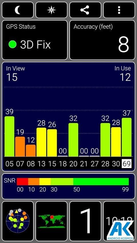 Test / Review: Meizu M3 Note - günstiges MidRange Smartphone 113