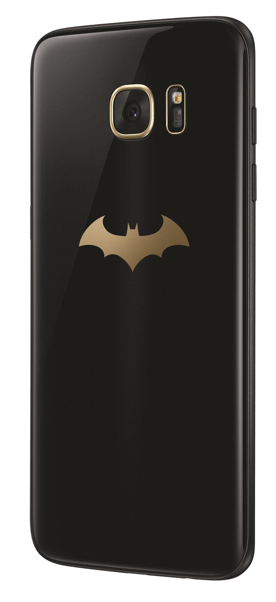 Samsung Galaxy S7 Edge - Batman Edition soll kommen 3