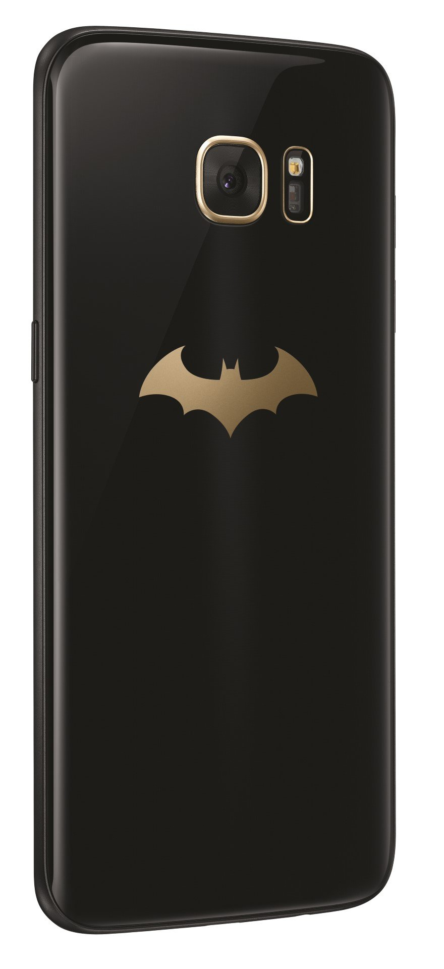Samsung Galaxy S7 Edge - Batman Edition soll kommen 4
