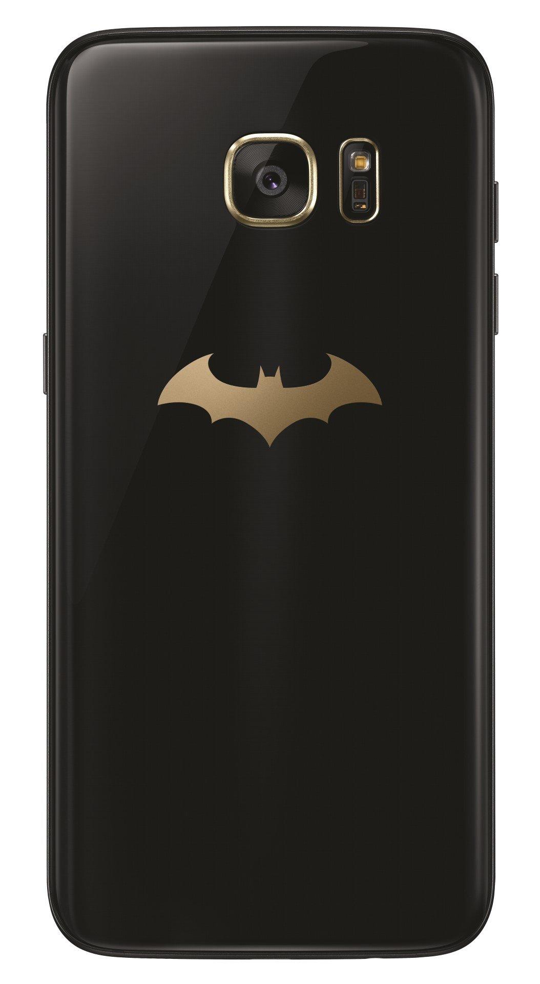 Samsung Galaxy S7 Edge - Batman Edition soll kommen 5