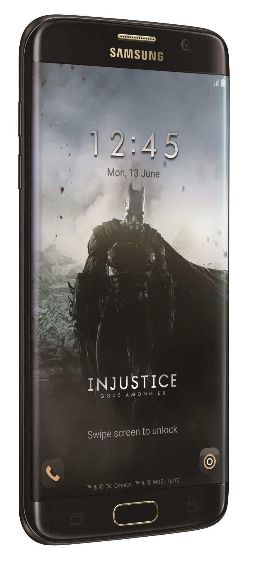 Samsung Galaxy S7 Edge - Batman Edition soll kommen 8