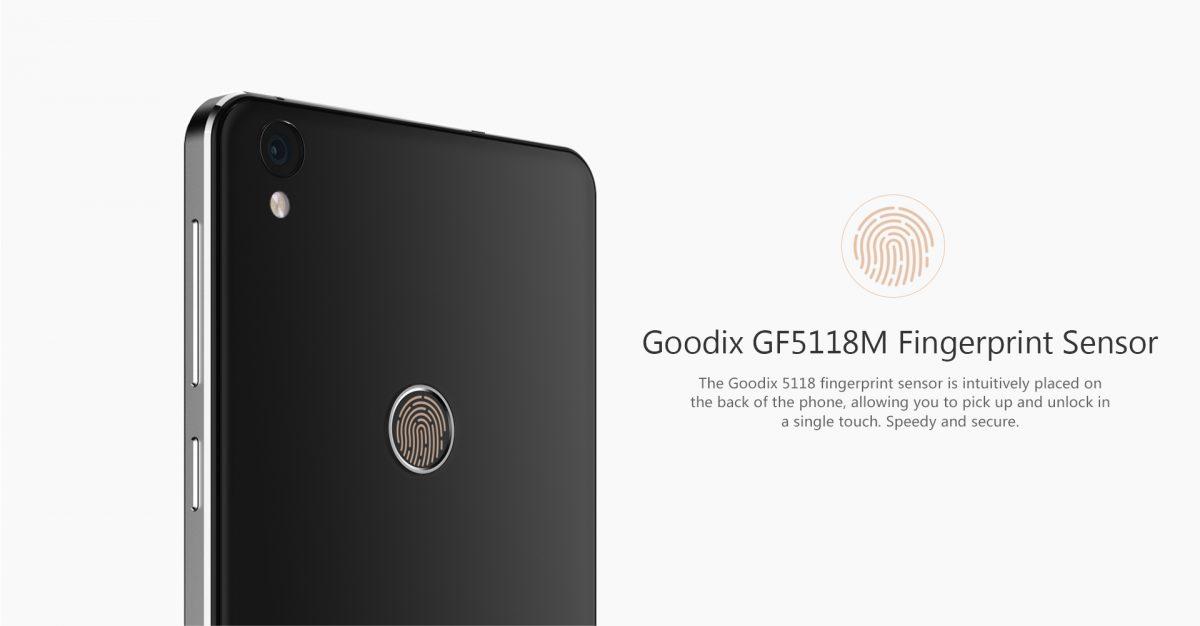 UHANS S1: LowBudget Smartphone offiziell vorgestellt 11