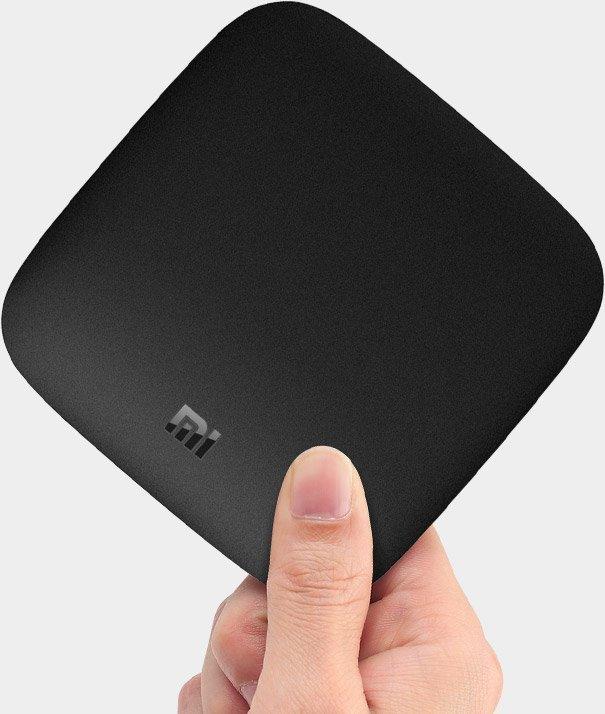 Google I/O: Xiaomi MI Box mit Android-TV vorgestellt 6