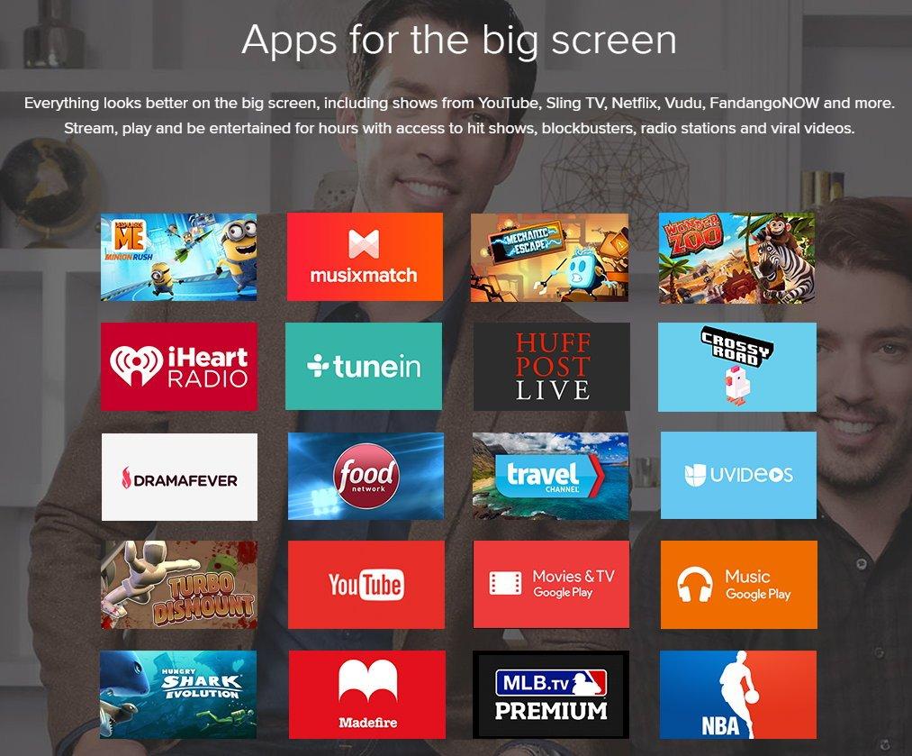 Google I/O: Xiaomi MI Box mit Android-TV vorgestellt 11