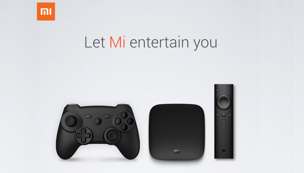 Google I/O: Xiaomi MI Box mit Android-TV vorgestellt 1