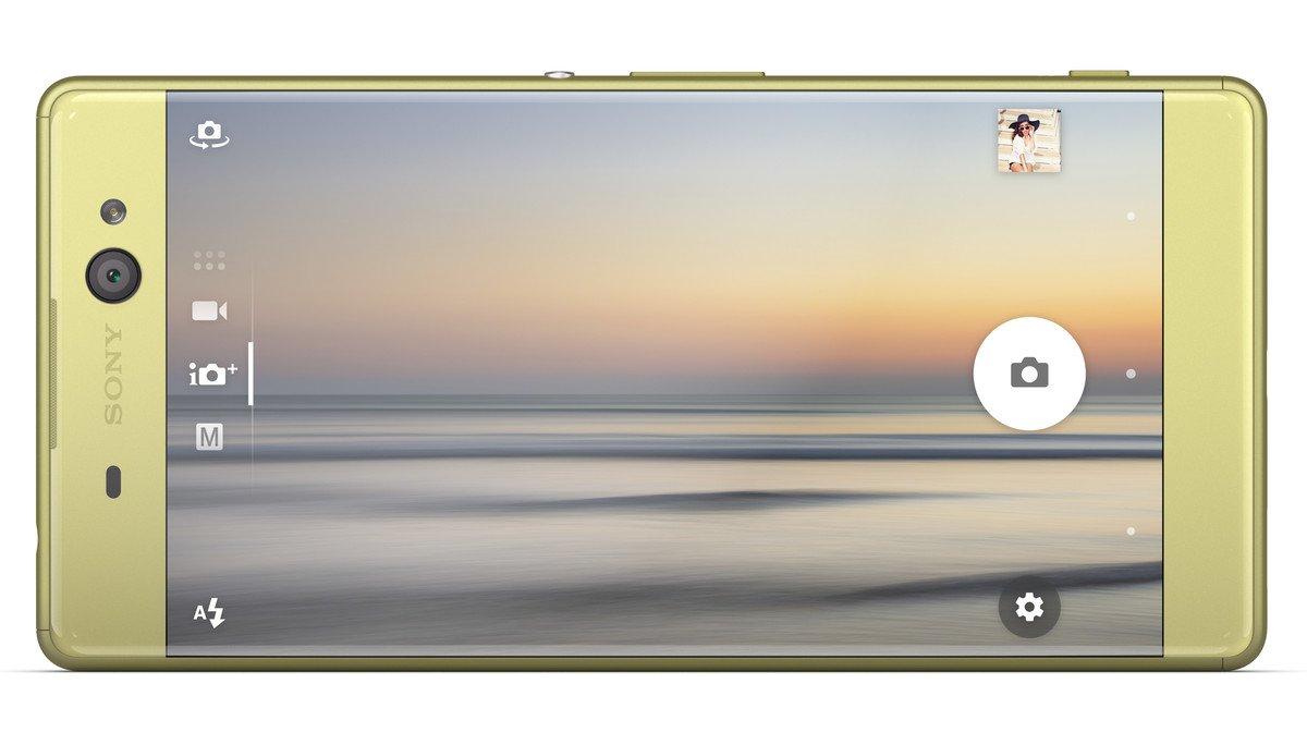 Sony stellt das Xperia XA Ultra mit 6 Zoll-Display vor 5