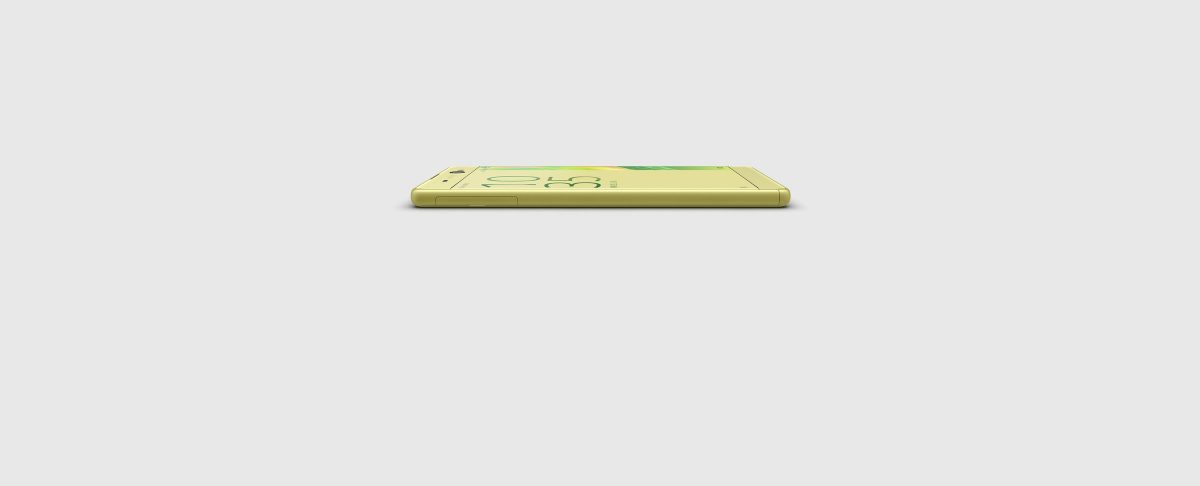 Sony stellt das Xperia XA Ultra mit 6 Zoll-Display vor 2